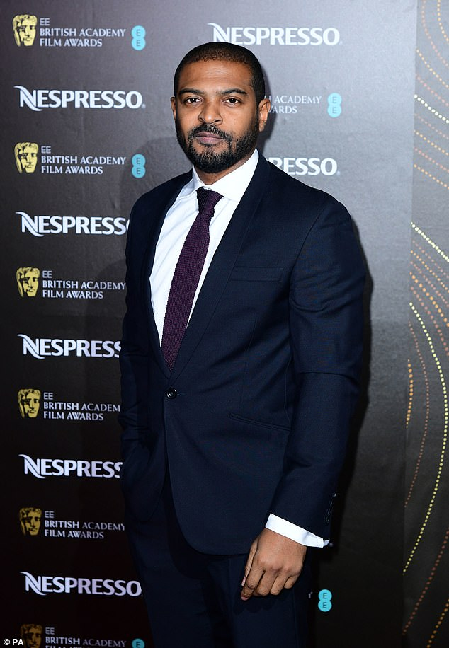 The Guardian last week reported allegations by 20 women in the business, all with stories to tell of unwanted sexual propositions or associated inconvenience from Noel Clarke (pictured)