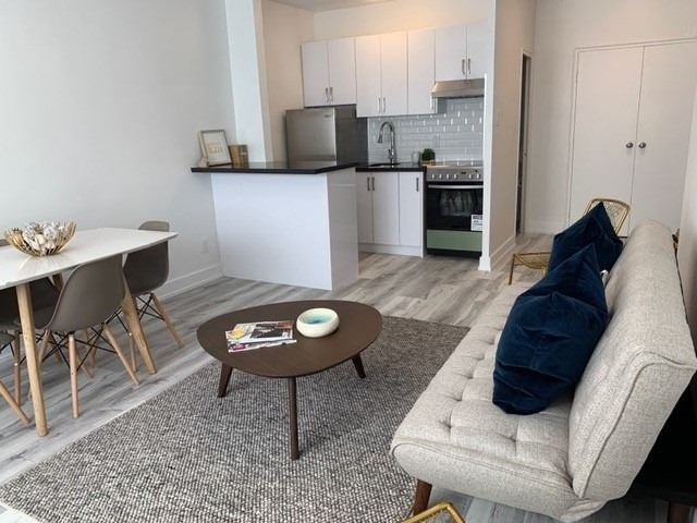 cheapest apartments in toronto